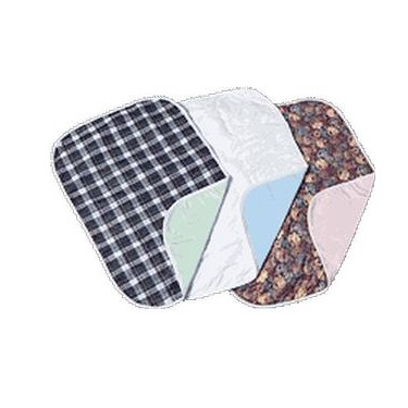 Salk Company CareFor Deluxe Designer Reusable Underpad