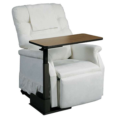 Lift Chair Overbed Table by Drive