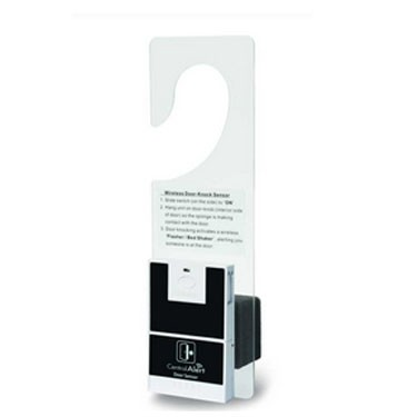 Serene Innovations CentralAlert CA-DXH Hanging Door Knock Sensor