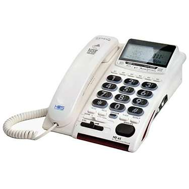 Serene Innovations HD-65 Amplified Phone