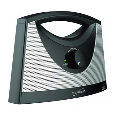 Serene Innovations TV SoundBox Speaker Receiver (Additional Speaker)