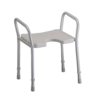 Shower Chair with Arms by Nova