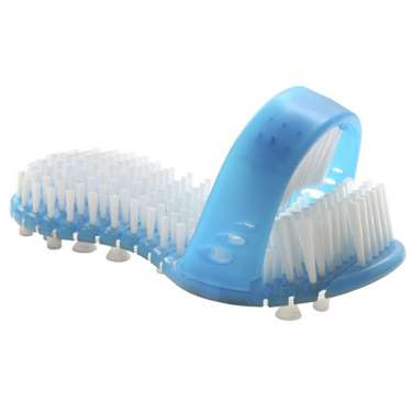 Shower Sandal Footscrubber by Windsor Direct