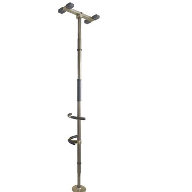 Signature Life Sure Stand Pole by Stander