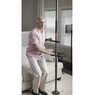 Signature Life Sure Stand Pole - (Extension Piece Only) by Stander