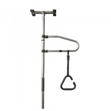 Signature Life Sure Stand Pole Trapeze Grab Bar Accessory by Stander