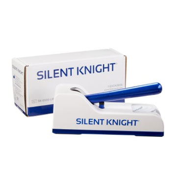 Silent Knight Hand Operated Pill Crusher