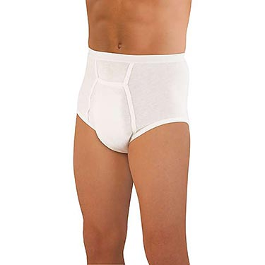 Sir Dignity Washable Fitted Brief