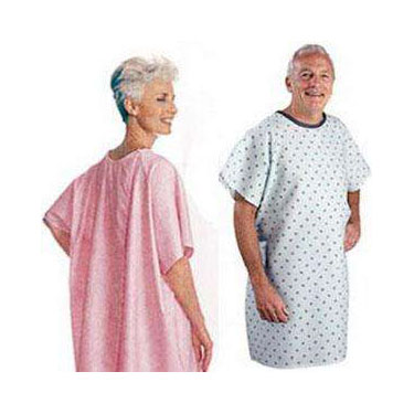SnapWrap™ Deluxe Gown