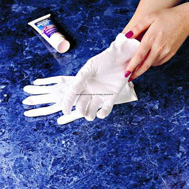 Soft Hands Gloves by Carex