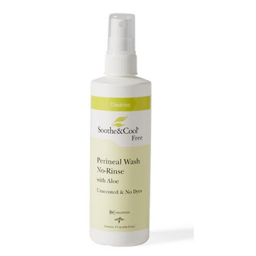 Soothe and Cool Perineal Total Body Cleanser