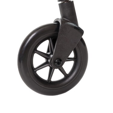 Stander Walker Replacement Wheels (Wheels only)