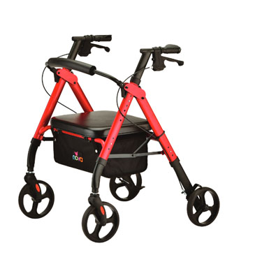 Star HD Rollator by Nova