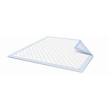 StayDry Light Absorbency Disposable Underpad by McKesson