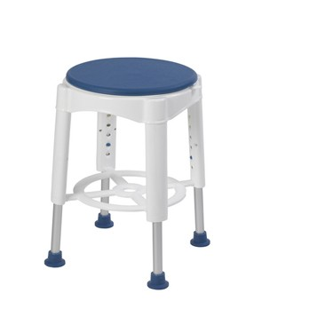 Swivel Seat Shower Stool by Drive Medical