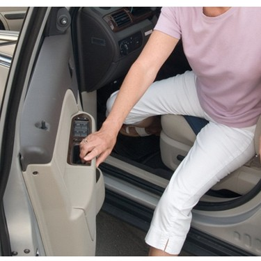 The Auto Swivel Seat Cushion by Stander