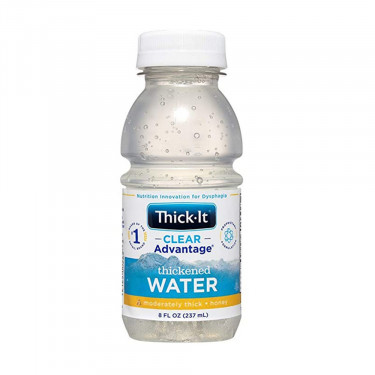 Thick-It AquaCareH2O Thickened Water (Honey Consistency)
