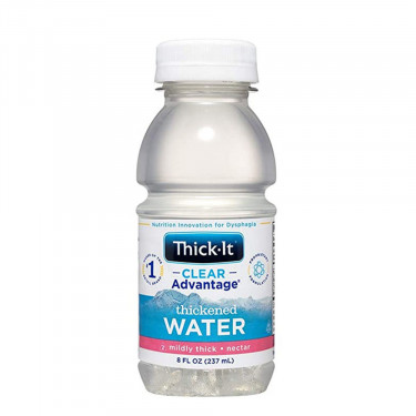 Thick-It AquaCareH2O Thickened Water (Nectar Consistency)