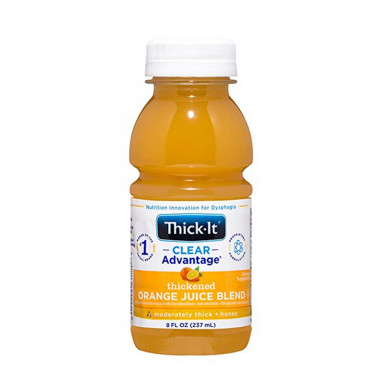 Thick-It AquaCareH2O Ready to Use Thickened Beverage (Honey Consistency)