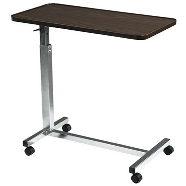 Tilt Overbed Table by Drive