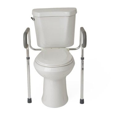 Magnificent Guardian Toilet Safety Rail Gmtry Best Dining Table And Chair Ideas Images Gmtryco