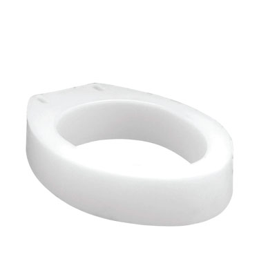 Toilet Seat Riser by Carex