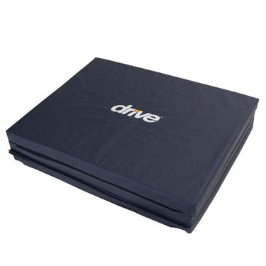 Tri-Fold Bedside Mat by Drive Medical