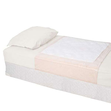 Attends Tuckables Drawsheets Disposable Bed Pads