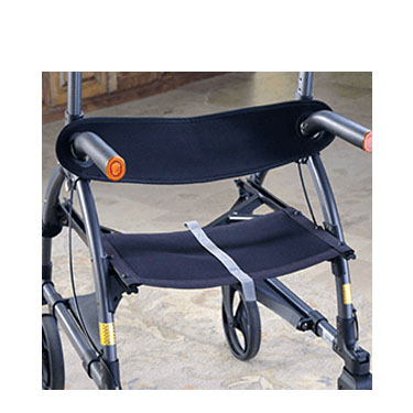 UPWalker Replacement Backrest Support by LifeWalker Mobility (For UPWalker, replacement only)