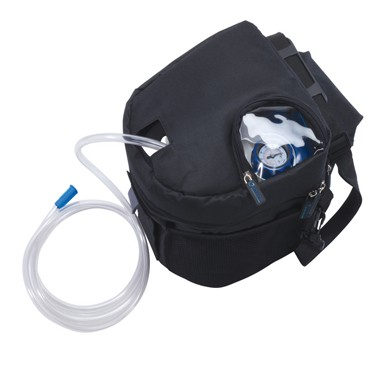 Vacu-Aide Quiet Suction Unit by Drive Medical