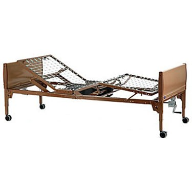 Value Care Semi-Electric Bed