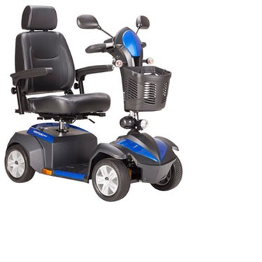 Drive Medical Ventura DLX 4 Wheel Scooter