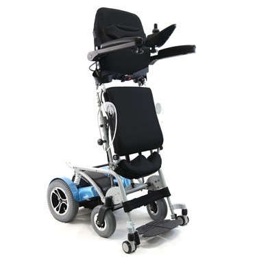 Karman XO-202 Standing Power Wheelchair