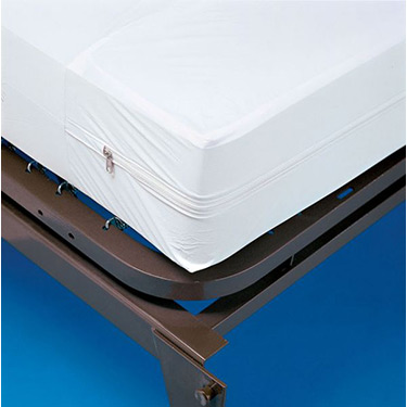 Invacare Zippered Hospital Bed size Mattress Covers