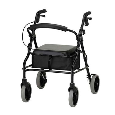 ZOOM 20 Rollator by Nova