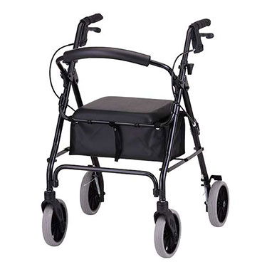ZOOM 22 Rollator by Nova