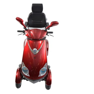 ZooMe R418 4 Wheel Mobility Scooter by Drive Medical