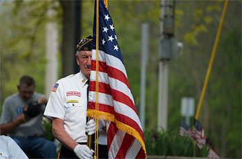 Assisted Living Benefits for Veterans