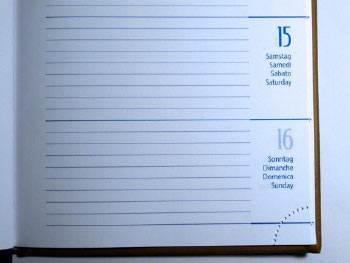 Caring for Seniors with Autism Calendar