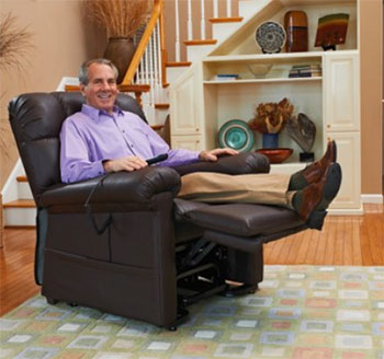 Lift Chairs for Seniors